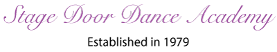 Stage Door Dance Academy